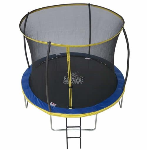 zero gravity 8ft trampoline