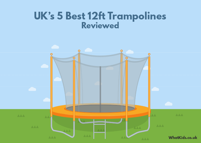 12ft-trampoline