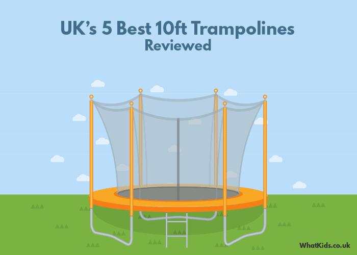 10ft-trampoline