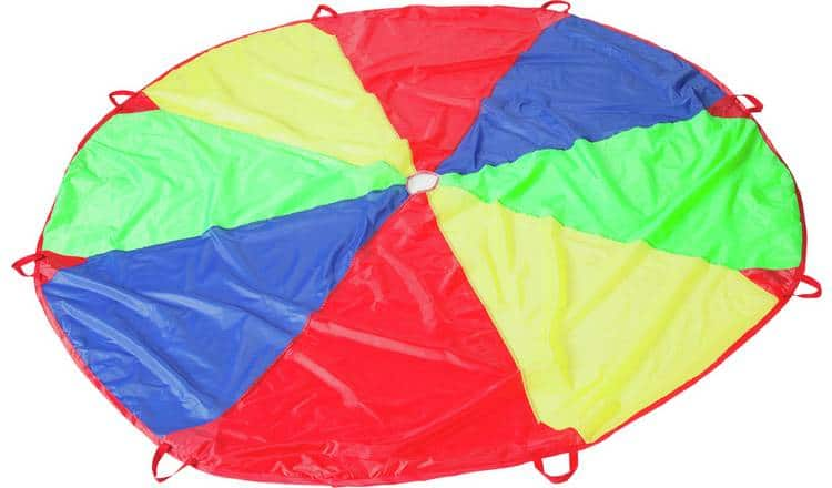 Giant Play Parachute