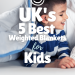 UK's 5 Best Weighted Blankets For Kids 2020 [Reviewed & Ranked]