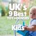UK's 9 Best Toy Hoover And Cleaning Toys For 2020 – Review & Comparison