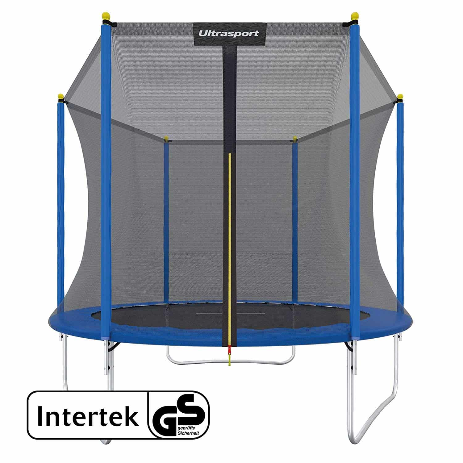 ultrasport 8ft trampoline