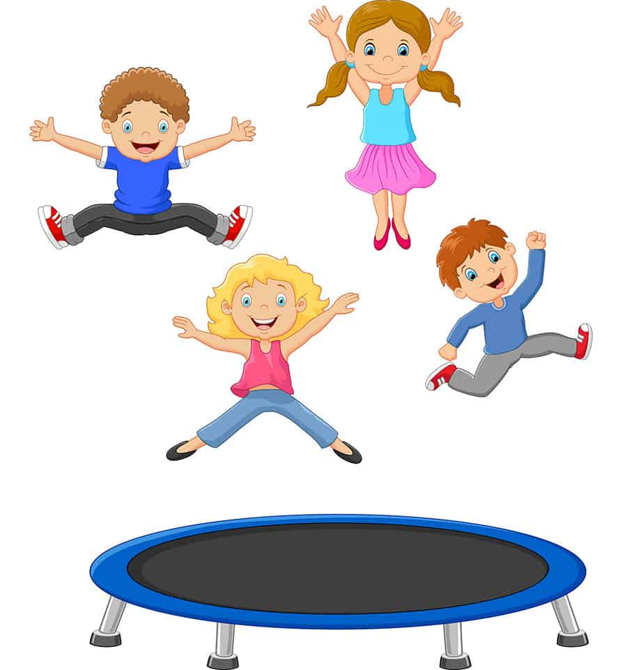 how-much-weight-trampoline-hold