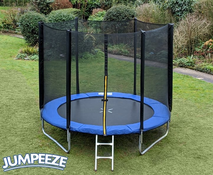jumpeeze 8ft trampoline